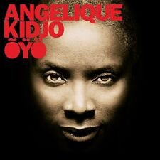 Angélique Kidjo, Angelique Kidjo - Oyo [New CD]