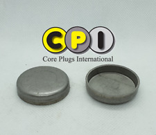 "1.1/2"" Stainless Steel Cup type core / Freeze plug"