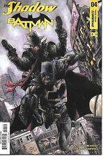 Shadow Batman #4 OneStopComicShop Variant 1:500 NM/MT Johnny Desjardins Art DC