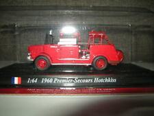 1:64 del prado 1960 premier-secours Hotchkiss bomberos francia VP
