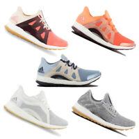adidas PURE BOOST Xpose Damen Laufschuhe Running Fitness Schuhe Sportschuhe NEU