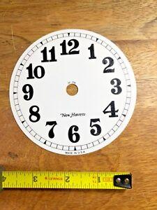 New Haven Clock Dial Pan  (KA706)