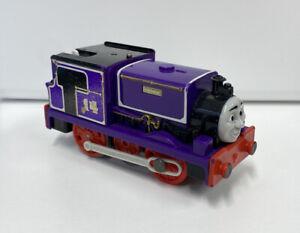 Thomas The Tank Engine' Trackmaster Motorised Train CHARLIE ' Battery Operated