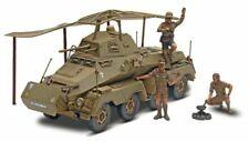 Revell Monogram 1:32 Scale Panzerspahwagen Sd.Kfz.232 Diecast Model Kit