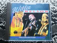 Willie Nelson – The Collection Stunning Mint CD Album  Castle Communications 