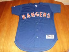 Texas RANGERS Game Jersey - Authentic - Not a Knock Off - NEVER WORN