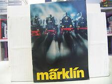 Märklin Catalogo 1977 vedi foto
