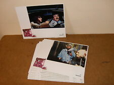 7 PHOTOS D' EXPLOITATION  cinéma (lobby cards) - REVENGE OF THE PINK PANTHER
