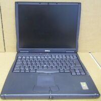 Dell Latitude PP01L Laptop No Ram No HDD DVD ROM Spares & Repairs