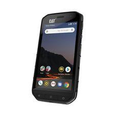 CAT S48C - 64GB - Black Gsm Unlocked (Single SIM)