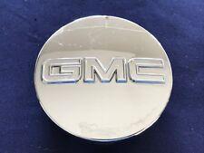 GMC Sierra 1500 Yukon OEM Wheel Center Cap Chrome Finish 20942032 2014-2018