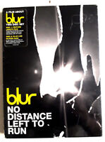 BLUR - No distance left to run - 2 disques