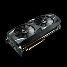ASUS GeForce RTX 2070 8GB Dual Fan GDDR6 DUAL-RTX2070-8G Gaming Video Card GPU
