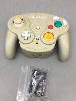 Genuine Nintendo DOL-004 WaveBird GameCube Controller NO RECEIVER D27