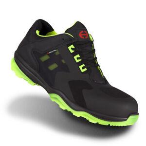 Uvex Heckel Run-R 200 Sicherheitsschuhe sportliche Arbeitsschuhe Schuhe 37-46