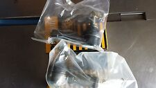 FORD FALCON AU BA BF ..  PAIR OF FRONT TIE ROD ENDS .. NEW