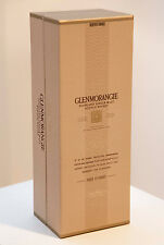 NEW Glenmorangie Nectar D'or Collectors Gift BOX Single Malt Scotch Whisky