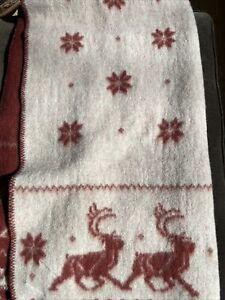 Dale of Norway Wool Winter Blanket