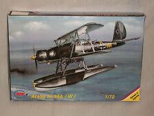MPM 1/72 Scale German Arado Ar 95A / W / Seaplane