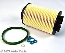 Audi Filtro De Combustible Nuevo servicio de reemplazo Motor Car Gasolina Diesel