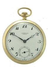 Vintage& Antique Gents & Ladies KeyLess Pocket Watch Repair & Overhaul & Service