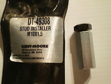 Kent-Moore DT-49308 Stud Replacer Front Case Adapter Studs M10x1.5