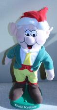 Ernie Keebler Elf Christmas Dancing Animated Musical 2000