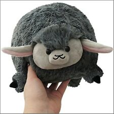 """SQUISHABLE Mini Black Sheep 7"""" stuffed  LIMITED EDITION Hand numbered NEW"""