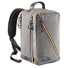 Oxford Stowaway Bag - 20x35x20cm - Stylish Carry On Cabin Bag perfect for Rya...