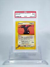 PSA 9 MINT Sentret Pokemon Aquapolis #107/147