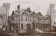 GRAND RAPIDS MI – U.B.A. Hospital - 1908