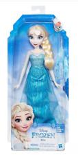 "Disney Frozen  ELSA Classic 12"" Poseable Doll - New"