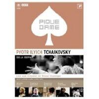 "SEIJI OZAWA ""TCHAIKOVSKY PIQUE DAME THE..."" DVD NEU"