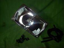 VOLVO 200 SERIES HEAD LAMP REFLECTOR 240 245 L@@L
