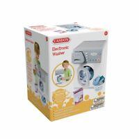 Casdon Kids Toy Little Helper Electronic Washer