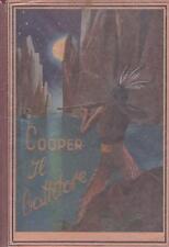 IL BATTITORE - J. Fenimore Cooper - S.A. EDITRICE GENIO 1940