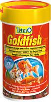 Tetra*Goldfish Flake12g,20g,52g,200g,2050g/10L*Goldfish Fish Food *Tetrafin