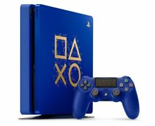 BRAND NEW Sony PlayStation 4 PS4 1TB Limited Edition Days of Play Console Bundle