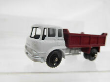 MES-51181Lesney No.3 Bedford Tipper sehr guter Zustand