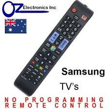 SAMSUNG 3D TV Remote Control replacement AA59-00638A AA59-00639A TM1250B NEW