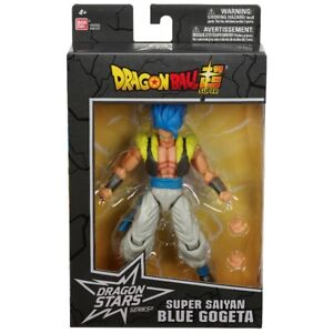 Bandai Dragon Ball Super Dragon Stars Super Saiyan Blue Gogeta
