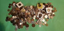 World Foreign Coin Lot,  about 5 pounds