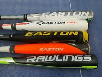 Easton Power Brigade S1 29/19 (-10) HOT Composite Baseball Bat  2-5/8  L@@K!