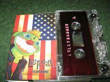 Lollygagger - Life On Terminus (cassette)
