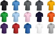 Men's Polo Shirt DryBlend™ jersey knit Short Sleeves Casual Polo