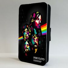Pink Floyd Dark Side Art FLIP PHONE CASE COVER for IPHONE SAMSUNG