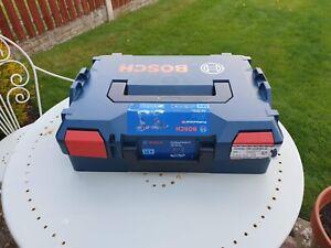 Bosch Sortimo L-boxx 136 Drill Tool box New style