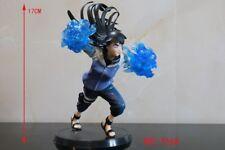 Anime toy 1/10 Naruto Hinata Hyuga Figure Doll Model PVC Box Toy 17cm Collecter