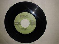Ennio Morricone-Angel Face/Una Pistola Per Ringo -Disco 45 Giri ITALIA 1965