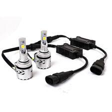 JDM ASTAR 7S 7000LM 9006/HB4 Headlight LED Bulbs Low Beam Fog Light Xenon White